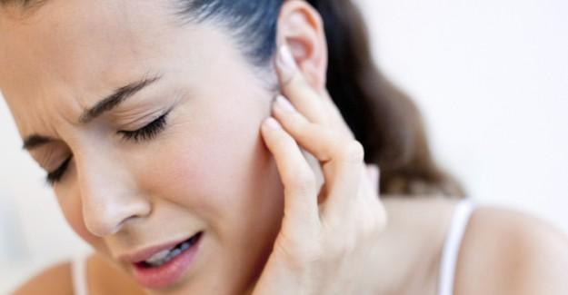 Kulak Basıncı Neden Olur?
