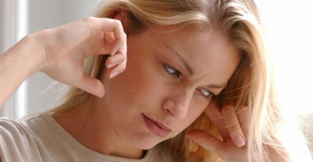 Kulakta Kaşıntı Bunun Belirtisi