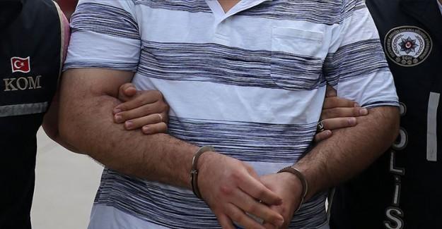 Kulp Belediye Başkanı Gözaltına Alındı