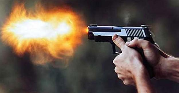 Kulüp Binasında Silah Sesleri! Futbolcu Vuruldu