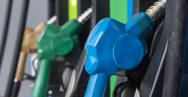 Kuraklık Benzin Sevkiyatlarını Derinden Etkiledi