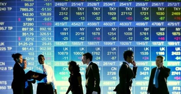 Küresel Piyasalar 2 Hafta Üst Üste Düşüşe Gidiyor!