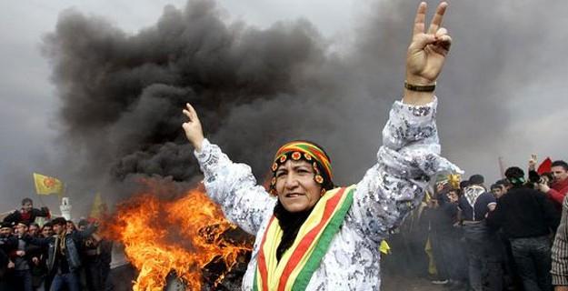Kürt Devletine Kürtler de Karşı Çıktı