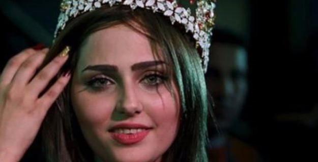 Kürt Güzeline IŞİD Tehdidi