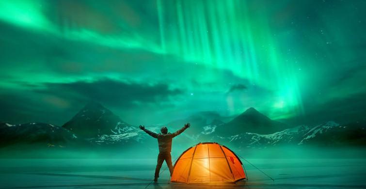 Kuzey Işıkları Nedir? Kuzey Işıkları Ne Zaman Görülür?