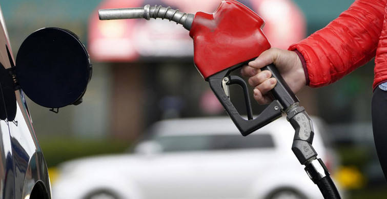 Kuzey Kıbrıs Türk Cumhuriyeti'nde Benzin Satışı Durduruldu!