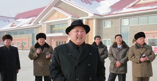 Kuzey Kore En Güçlü Silahını Açıkladı