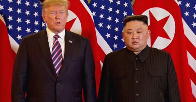 Kuzey Kore Lideri Kim ABD'yi Kötü Niyetli Olmakla Suçladı