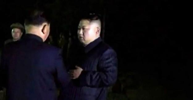 Kuzey Kore Lideri Kim Jong- un'la İlgili Yeni İddia: Ortaya Çıkan Dublörü