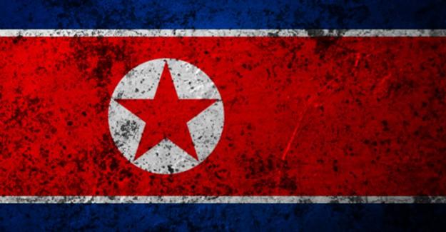 Kuzey Kore'den Türkiye Saldırısı!