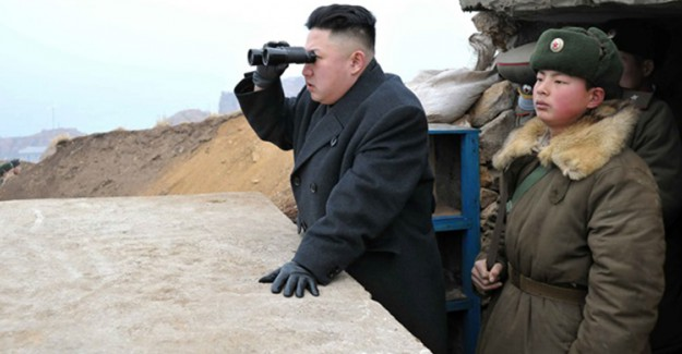 Kuzey Kore'ye Anlamlı Uyarı!