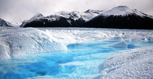 Kuzey Kutbu Eriyor, Tehlike Yaklaşıyor