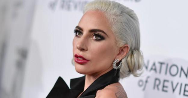 Lady Gaga Nişanlısı Christian Carino'dan Ayrıldı