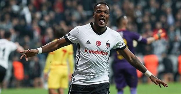 Larin'e Süper Lig'den Sürpriz Talip!