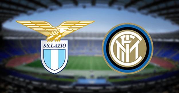 Lazio-Inter Maçı Canlı İzle, Ne Zaman, Saat Kaçta?