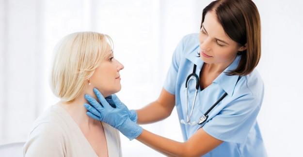 Lenfoma Her Hastalığı Taklit Etme Potansiyaline Sahip Bir Hastalık