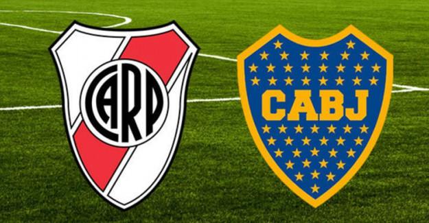 Libertadores Kupası Finali Kararına River Plate ve Boca Juniors'tan Sert Tepki!