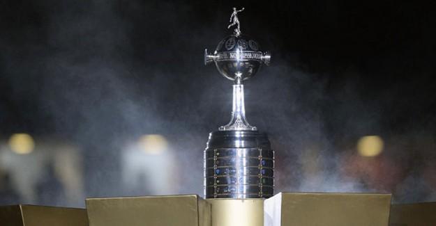 Libertadores Kupası Finalinin Yeri ve Tarihi Açıklandı!