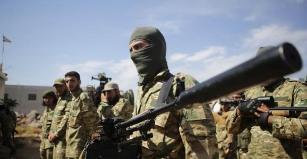 Libya Ordusundan Hafter'e Ağır Darbe