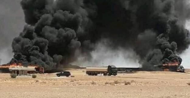 Libya Ordusundan Sirte'deki Hafter Hedeflerine Hava Saldırısı