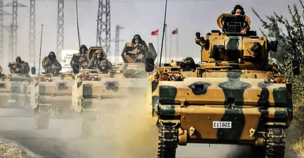 Libya Türkiye'den Resmen Asker Talep Etti