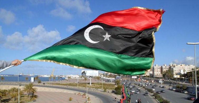 Libya'daki Ateşkese Denetim