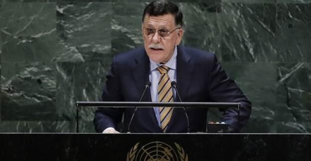 Libya'dan Mısır'a Ret