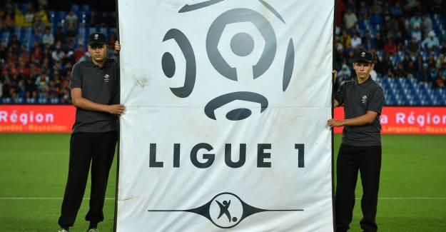 Ligue 1 Yöneticilerinden Flaş Karar