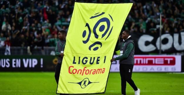 Ligue 1'de Gelecek Sezon İçin Tarih Belli Oldu!