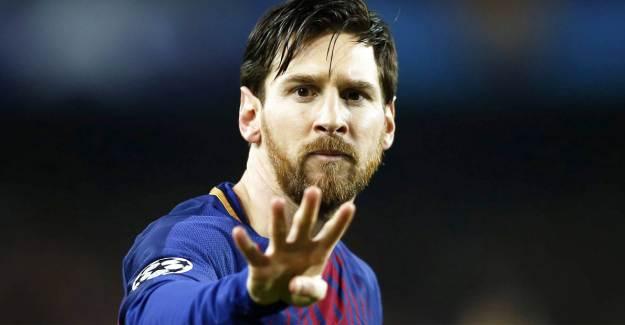 Lionel Messi Barcelona'dan Ayrılıyor mu? İşte Gidebileceği Takımlar!
