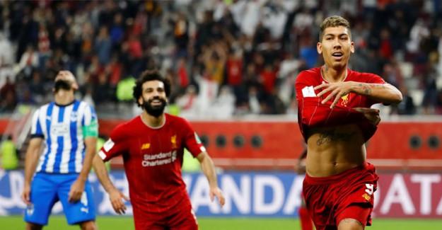 Liverpool - Flamengo Maçı Saat Kaçta, Hangi Kanalda?