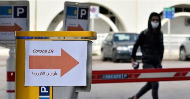 Lübnan, Fas ve Filistin'de Coronavirüs Bilançosu Artıyor