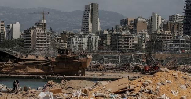 Lübnan'da Başbakan Hassan Diyab İstifa Etti