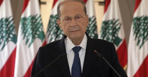 Lübnan'da Yeni Hükümet İçin Önemli Adım!