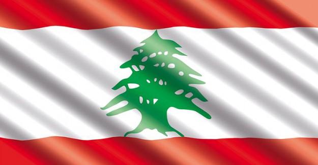 Lübnan'dan Türkiye Desteğine Teşekkür!