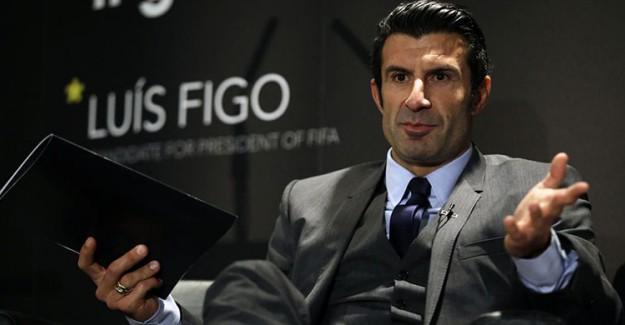 Luis Figo'dan Quaresma ve Pepe Yorumu!