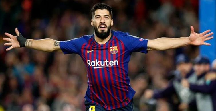 Luis Suarez Barcelona'dan Nasıl Ayrıldı!