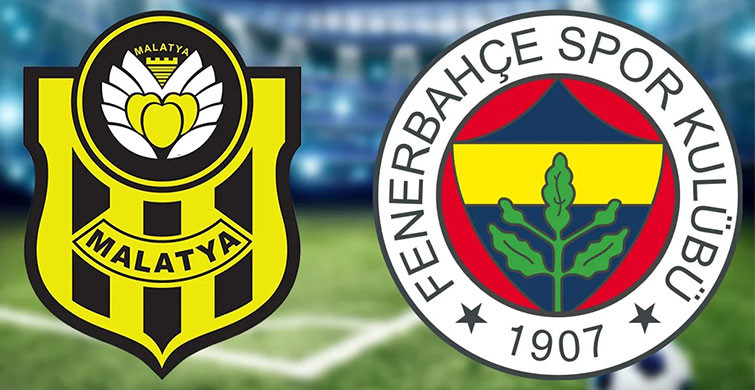 Maç Sona Erdi! Malatyaspor 1-1 Fenerbahçe