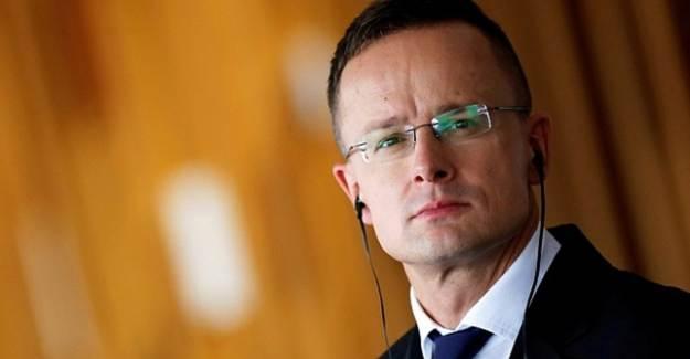 Macaristan Dışişleri: Avrupa'nın güvenliği Türkiye'nin elinde