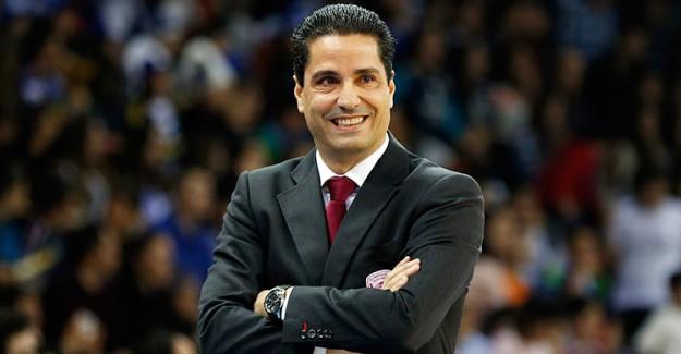 Maccabi Tel Aviv'e Yunan Başantrenör!