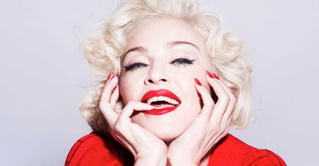 Madonna'nın Paylaşımı Olay Yarattı! Bakın Kime Benzetildi