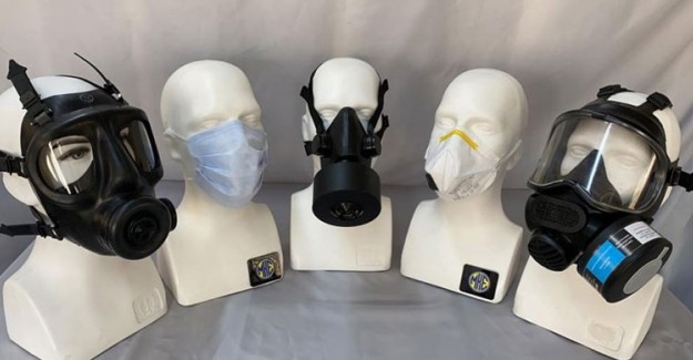 Makine Kimya Endüstrisi TSK İçin Maske Üretecek