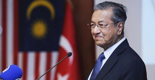 'Malezya, Sığınma İsteyen Uygurları Geri Yollamayacak'