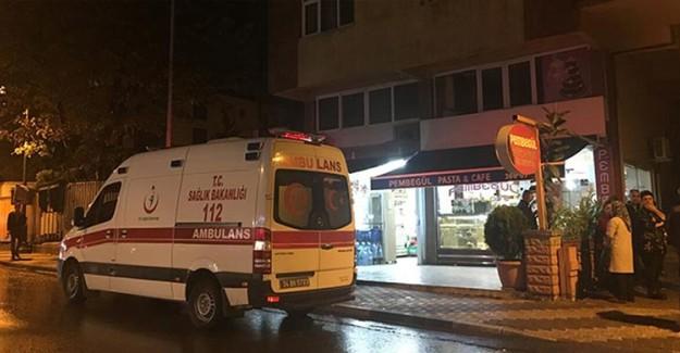 Maltepe'de Babasını Bıçaklayarak Öldüren Şahıs Mahkeme Kararıyla Tutuklandı