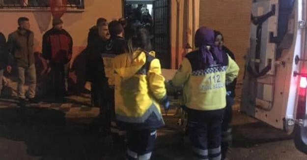 Manisa'da Aile Hekimi İntihar Etti