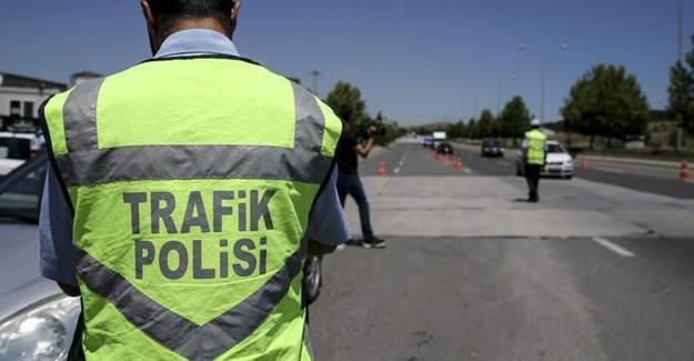 İstanbul'da Yollar Kapanıyor