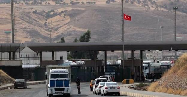 Mardin'de 2'nci Hudut Tabur Komutanı Kaçakçılıktan Tutuklandı