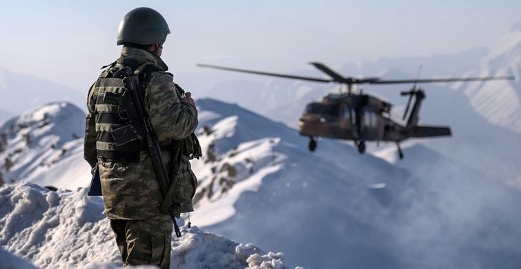 Mardin'de PKK'ya Yönelik Operasyon Başlatıldı