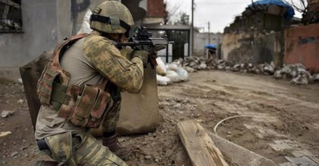 Mardin'de Terör Çatışması! Yaralı Askerler Var