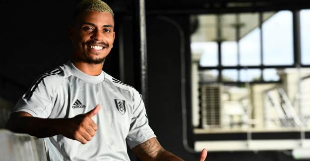 Mario Lemina Fulham'a Transfer Oldu!